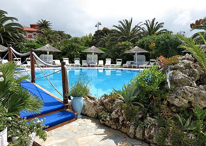 Wellness Pool Bagno Annetta