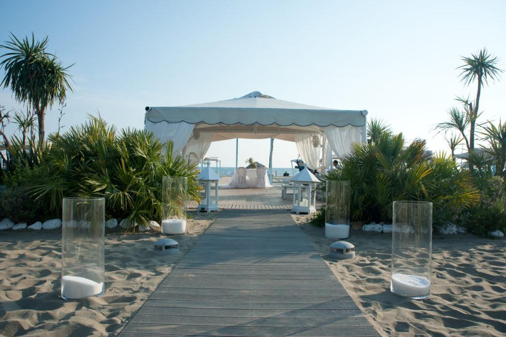 Beach Life Bagno Annetta